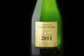 Champagne Voirin Jumel. Millésime 2011 Grand Cru