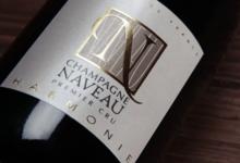 Champagne Naveau. Cuvée Harmonie