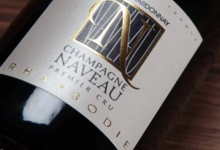 Champagne Naveau. Cuvée Rhapsodie