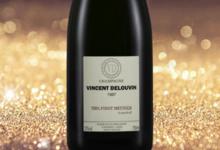 Champagne Emile Leclere. Vincent Delouvin