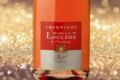 Champagne Emile Leclere. Brut rosé