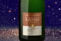 Champagne Emile Leclere. Blanc de blancs
