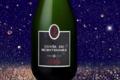 Champagne Emile Leclere. Cuvée du bicentenaire