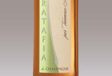champagne Tanneux-Mahy. Ratafia