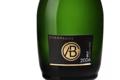 Champagne Anthony Betouzet. Brut Caractère