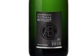 Champagne Anthony Betouzet. Brut Instinct