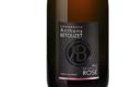 Champagne Anthony Betouzet. Brut rosé Frivolité