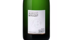 Champagne Anthony Betouzet. Blanc de blancs