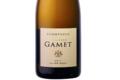 Champagne Gamet. Cuvée 5000
