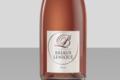 Champagne Briaux Lenique. Rosé