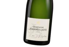 Champagne Joannès-Lioté et Fils. Cuvée brut réserve