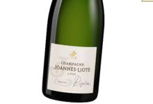 Champagne Joannès-Lioté et Fils. Cuvée demi-sec