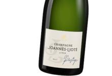 Champagne Joannès-Lioté et Fils. Cuvée Prestige