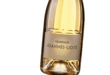 Champagne Joannès-Lioté et Fils. Cuvée Chardonnay