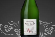 Champagne Michel Gaillot. Cuvée des anges