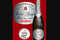 Champagne Herbert Beaufort. Brut Réserve – Les Facettes – 1er Cru