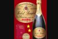 Champagne Herbert Beaufort. Brut Grand Cru Carte d'or Tradition.