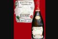 Champagne Herbert Beaufort. Extra-Brut Grand Cru Millésimé Cuvée l'Age d'Or