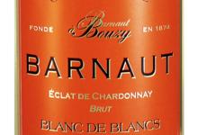 Champagne Barnaut. Blanc de blancs brut
