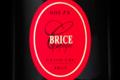 Champagne Brice. Bouzy grand cru brut