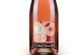 Champagne Alfred Tritant. Rosé
