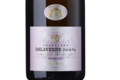 Champagne Delavenne Père et Fils. Brut rosé grand cru