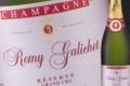 Champagne Remy Galichet. Brut réserve grand cru