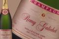 Champagne Remy Galichet. Brut millésime