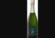 Champagne Arnaud Moreau. Cuvée réserve