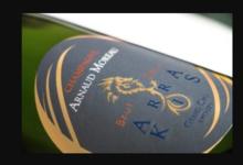 Champagne Arnaud Moreau. Cuvée Arrakis – Brut Zéro