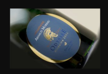 Champagne Arnaud Moreau. Cuvée Odyssée – Millésime – Brut Zéro