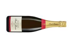 Champagne Paul Bara. Grand rosé