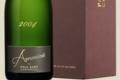 Champagne Paul Bara. Annonciade