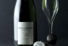 Phal B. de Beaufort. Privilège Grand Cru Extra Brut