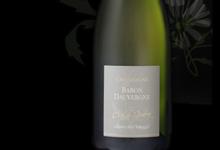 Champagne Baron Dauvergne. Oeil de perdrix