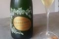 Champagne Julien Chopin. Blanc de blancs