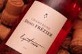 Champagne Denis Frezier. Esprit rosé
