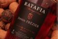 Champagne Denis Frezier. Ratafia