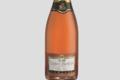 Champagne Leroy-Bertin. Brut rosé