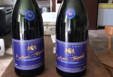 Champagne Bertrand Jacquinet. Brut grande réserve
