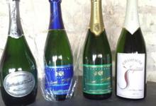 Champagne Bertrand Jacquinet. Forever moment