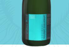 Champagne Trousset Guillemart. Crème brut