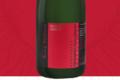 Champagne Trousset Guillemart. Brut nature premier cru