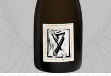 Champagne Trousset Guillemart. Anna T.