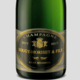 Champagne Bougy-Morizet. Brut tradition