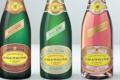 Champagne Chanoine Frères. Cuvée rosé