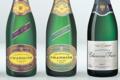 Champagne Chanoine Frères. Blanc de blancs
