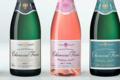 Champagne Chanoine Frères. Réserve Privée brut rosé