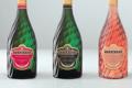 Champagne Tsarine. Rosé brut