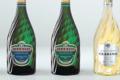 Champagne Tsarine. Millésime brut